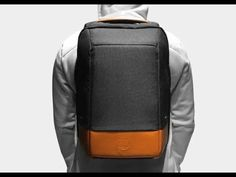 This video showcases 5 Dope Tech Backpacks for Men in All products can be found on Indiegogo. Products Featured: GoBag The Vacuum Compressible Carry-on. Sling Backpack, Fashion Backpack, Tech, Backpacks, Gadgets, Bags, Technology, Appliances, Handbags