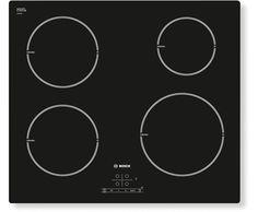 Bosch PIE611B18E 59cm Induction Hob - Black Foyers, Bosch, Colour Schemes, North London, Kitchen Inspiration, Stove Top Grill, Color Schemes, Mud Rooms, Entrance Halls
