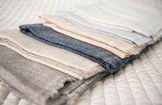 Supermjuk halsduk i cashmere/pashmina