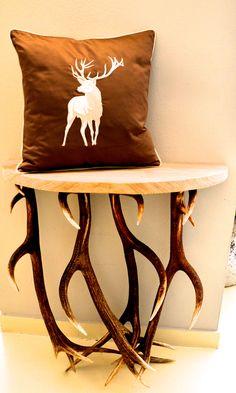 obstschale aus hirschgeweih gemacht obstschale mit geweihen sch ne m bel aus geweih. Black Bedroom Furniture Sets. Home Design Ideas