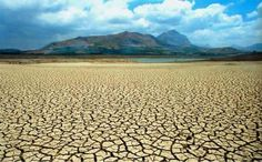 Desiertos que crecen ante la mirada desinteresada de la sociedad global.