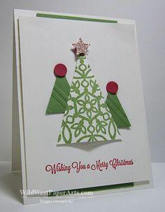 Oh Christmas Tree PPA183