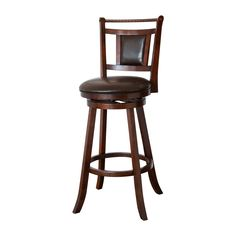 Have to have it. Hillsdale Trinidad 30 in. Swivel Bar Stool $119.98