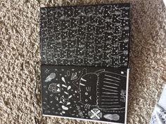 Sketchbook 💣