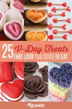 25 Valentines Day Treats That Look Way Too Good to Eat