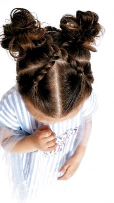 kids hairstyles hairstyles 2018 hairstyles longer in front hairstyles middle part hairstyles black girl hairstyles girl hairstyles for medium hair curly hairstyles japanese curly hairstyles for work Easy Toddler Hairstyles, Easy Little Girl Hairstyles, Quick Weave Hairstyles, Kids Curly Hairstyles, Night Hairstyles, Baby Girl Hairstyles, 1950s Hairstyles, Hairstyles 2018, Bandana Hairstyles