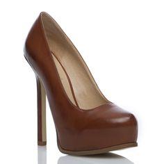 #Classic  High Heels #2dayslook #High #Heels #fashion #nice #new   www.2dayslook.com