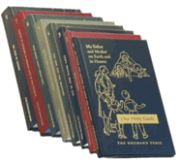 'Our Holy Faith' Catholic Religion Textbooks: Grades 1 through 8. This most popular Catholic religion series, prepared from the Baltimore Catechism, was developed in the 1950s and used in many of the Catholic elementary schools. Set of eight textbooks: $189.95