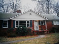 find this pin and more on painted brick painting an exterior brick house