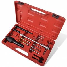 Glow Plug Removal Thread Repair Set 16 pcs Audi VW Mercedes Vauxhall  Get Now  this Great Opportunity. At Luxury Home Brands WE always Find Great Stuff for you :)