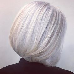 50 Age Defying Hairstyles for Women over 60 - Hair Adviser Grey Bob Hairstyles, Over 60 Hairstyles, Straight Hairstyles, Cool Hairstyles, Hairdos, Haircuts For Over 60, Popular Hairstyles, Formal Hairstyles, Wedding Hairstyles