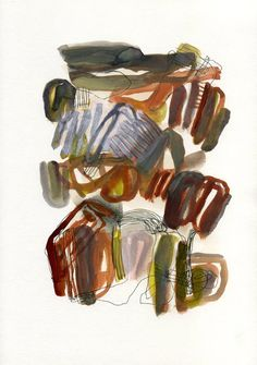 Abstract Paintings • Contemporary drawings — olivier umecker ink on paper (21 x 29,7cm)...