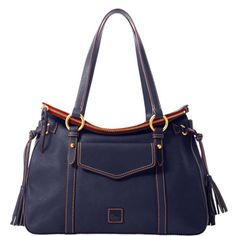 Dooney & Bourke The Smith Bag