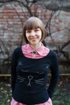 #DIY: #Cat Lady #Tee #christmas #gift