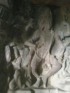 Kailas Temple Elora cave Varul Maharashtra,India