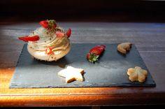 les desserts du jeudi: Vacherin