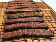 Smoked and Seared Pork Belly Slices – Smoking Meat Newsletter - Pork Recipes Sliced Pork Belly Recipe, Pork Belly Smoked, Pork Belly Slices, Pork Belly Recipes, Smoked Ribs, Pot Roast Brisket, Beef Tenderloin Roast, Pork Roast, Pellet Grill Recipes