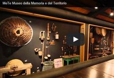 Museo #MeTe di Siculiana. Video omaggio di Giuseppe Arnone Pantano Nura-T