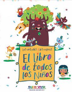 Blog  de promoción de lectura, donde se compartirá: cuentos, poesias, textos, artículos para los estudiantes de educación inicial  - grado primero y sus familias.