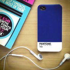 7538c72fc17b Pantone Universe for iphone 4