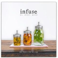 Infuse: Oil Spirit Water  #currentlycoveting #holidays2015 #holidaze #holidaystyle