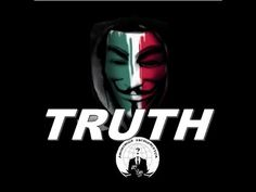ANONYMOUS   The truth on the MEXICAN BORDER