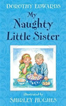 My naughty little sister is full of mischief. She tries to cut off the cats tail, she bites Father Christmass hand, and eats all of the trifle with Bad Harry at his party!  read more at Kobo.