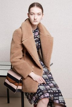 Carven | Pre-Fall 2015 Collection | Style.com