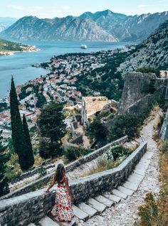croatia, slovenia, and montenegro style guide, travel guide, what to pack for croatia Tahiti, Croatia Pictures, Montenegro Travel, Coast Style, Walled City, Bucket List Destinations, Croatia Travel, What To Pack, Photo Location
