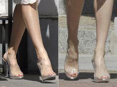 Los originales zapatos de la reina Letizia - Foto 2