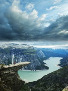 Norway's fjords [PHOTOS] | Cheapflights.com