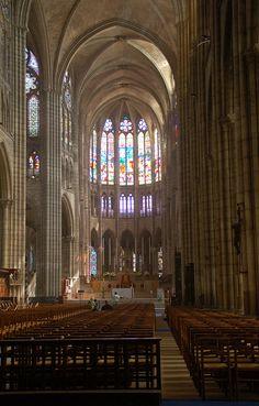 Basilique de Saint-Denis, Paris