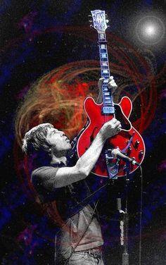 Noel Gallagher God