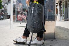 Thule Stir Backpack Lookbook