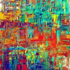 Acryl on Canvas 50*50cm chris.sirola@web.de