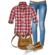 I love this outfit! This is a typical teenage outfit that I would definitely wear to school
