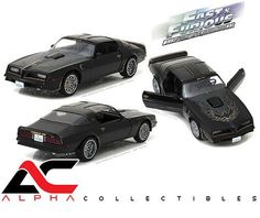 cool GREENLIGHT 19026 1:18 1978 PONTIAC FIREBIRD TRANS AM 2009 FAST N FURIOUS TEGO'S Check more at https://aeoffers.com/product/baby-toys-and-games-clothing-shoes/greenlight-19026-118-1978-pontiac-firebird-trans-am-2009-fast-n-furious-tegos/