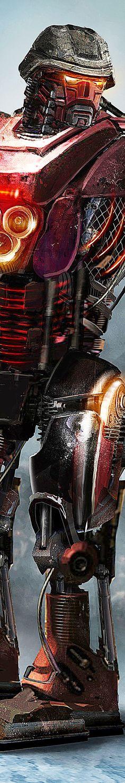 Real Steel - BlackTop