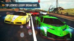 Windroid Blog: Asphalt 8: Airborne hasbeen released today,download it for free now...