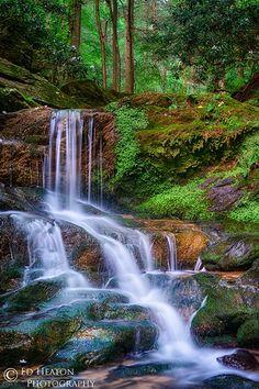 Holtwood Falls - Summer - ID: 13142271 © Ed  Heaton