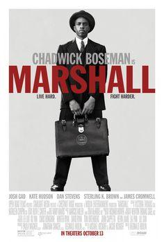 Marshall | Teaser Trailer