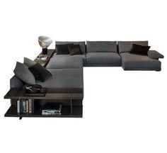 Poliform Bristol Sofa - Composition 1   Mohd Shop