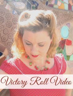 victory roll