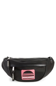 db12315c5a MARC JACOBS Sport Nylon Fanny Pack available at  Nordstrom. Philippa Tatt · SPORTS  BAGS