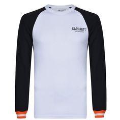 Riley Long Sleeved T Shirt by Carhartt