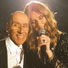 Céline Dion réalise le rêve d'un fan atteint d'un cancer incurable | HollywoodPQ.com