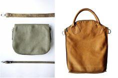 Stunning and hard to find bags by Dutch Designer Ellen Truijen Lovenordic Design Blog
