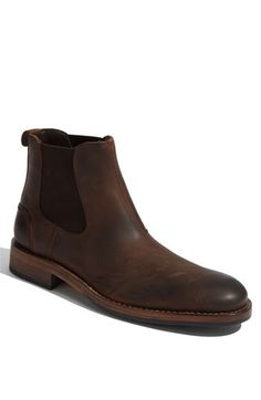 Wolverine 'Montague' Chelsea Boot available at #Nordstrom