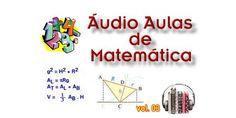 Audio Aulas de Matematica - Vol 03. Veja em detalhes no site http://www.mpsnet.net/G/112.html via @mpsnet Para quem precisa estudar matematica mas nao tem tempo de se debruçar sobre livros e apostilas por horas a fio. Veja em detalhes neste site