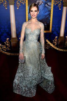 À la Cinderela: vestidos tipo princesa dominam o red carpet - Vogue   Red carpet